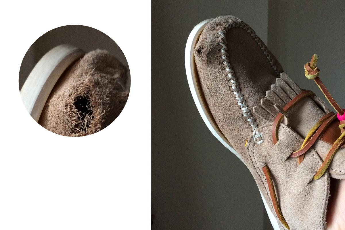 靴修理のお店、RESH.(リッシュ ...